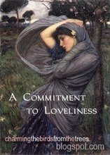 Commitment to Loveliness